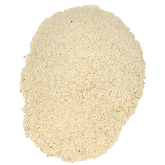 Granulated garlic
